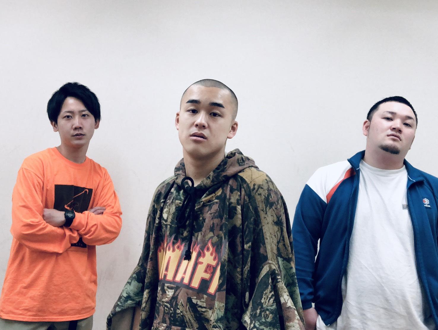 東京モンタージュ